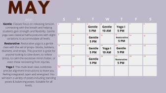 May Yoga Calendar-2